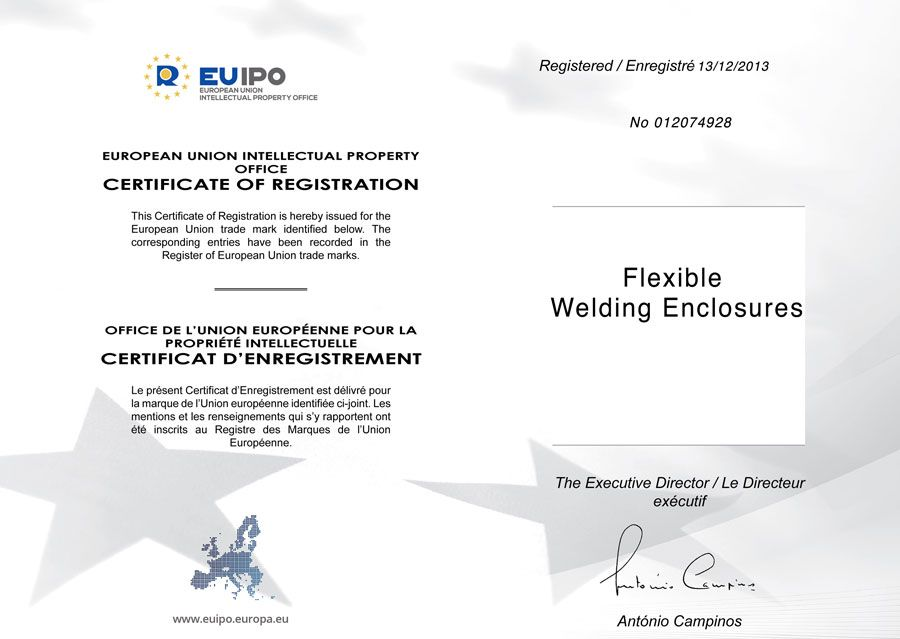 Trademark-Argweld-Flexible-Welding-Enclosures-EU